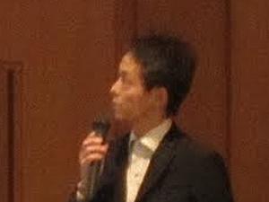 金澤正樹氏